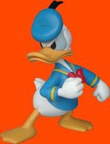 FIGURA DEL PATO DONALD ENFADADO | Figuras del pato Donald