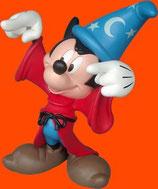 FIGURA DE MICKEY MOUSE HACIENDO DE MAGO | Figuras de Mickey Mouse