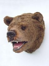 réplica de cabeza de oso | réplicas de osos