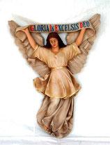 Réplica de ángel | Figuras navideñas | Decoración de navidad