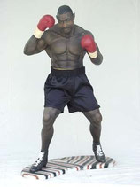 FIGURA DE BOXEADOR PROFESIONAL | Réplicas de boxeadores