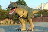 RÉPLICA DE T-REX RUGIENDO | Réplicas de dinosaurios T-rex