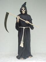 Decoración de terror para lograr decorar halloween con la máxima calidad posible. Réplicas de la muerte.