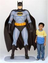 Figura de Batman en acción | Figuras de Batman