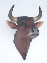 Cabeza de toro | réplicas de toros