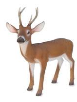 Figura de cervatillo | réplicas de ciervos
