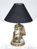RÉPICA DE LAMPARA FARAON DE EGIPTO | Lámparas temáticas