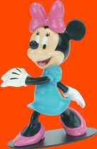 FIGURA DE MINNIE GRACIOSA | Figuras de Minnie Mouse