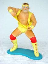 Réplica de luchador de lucha libre | Figuras de luchadores