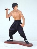 Réplica de Bruce Lee | Figura de Bruce Lee