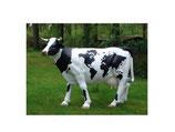 Réplica de vaca mapa mundi | réplicas de vacas - La mejor decoración temática la encontrarás en Mundo Temático.