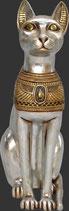 DIOS GATO EGIPCIO | Réplicas de dioses egipcios