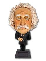 Figura de Einstein | Réplica de Einsten
