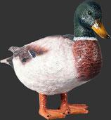 Figuras de patos | réplicas de patos - decoración temática