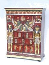 ARMARIO EGIPCIO CON DOS PUERTAS | Muebles egipcios