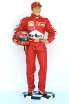 Réplica de Piloto Formula1 | Réplica de Michael Schumacher