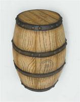 RÉPLICA DE BARRIL PIRATA | Réplicas de barriles