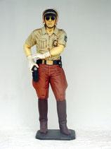 FIGURA DE POLICÍA ARMADO | Figuras de policías