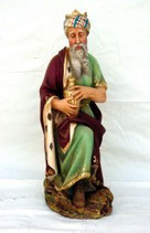 Figura del Rey Mago Melchor | Figuras de los reyes magos