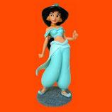 FIGURA DE PRINCESA JASMIN | Figuras de princesas