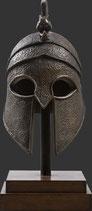 Réplica de casco Alejandro Magno | réplicas de cascos de guerra