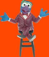 FIGURA DE GONZO | Réplicas de muppets