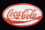 RÉPLICA DE MOSAICO DE COCA-COLA | Réplicas de mosaicos