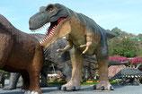 RÉPLICA GRAN T-REX | Figuras de dinosaurios