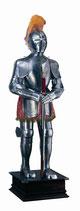 Figura de armadura del S.XVI | Réplicas de armaduras