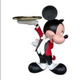 FIGURA DE MICKEY CAMARERO | Figuras de Mickey