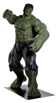 Réplica de Hulk | Figuras de Hulk