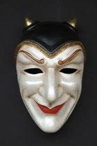 RÉPLICA DE MASCARA DE DIABLO | Máscaras temáticas