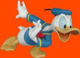 RÉPLICA DEL PATO DONALD CLÁSICA | Figuras del pato Donald