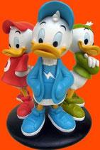 FIGURAS DE LOS SOBRINOS DE DONALD, HUEY, DEWEY Y LOUIS | Figuras Disney