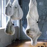 Decoración de terror para lograr decorar halloween con la máxima calidad posible. Réplicas de halloween.