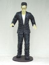 RÉPLICA DE FRANKENSTEIN ANDANDO | Figuras de Frankenstein