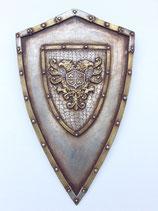 Escudo caballero medieval | réplicas de escudos