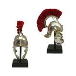 RÉPLICA DE CASCO CENTURION ROMANO | réplicas de cascos de guerra