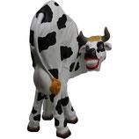 Réplica vaca loca | Figuras cómicas - La mejor decoración temática la encontrarás en Mundo Temático.
