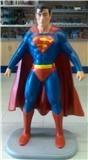 RÉPLICA DE SUPERMÁN PEQUEÑO | Réplicas de Supermán