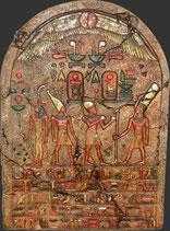 RÉPLICA DE JEROGLIFICO EGIPCIO | Decoración de Egipto