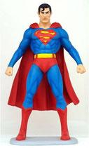 RÉPLICA DE SUPERMAN | Figuras de superman