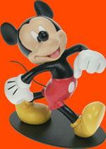 FIGURA DE MICKEY MOUSE PASEANDO | Figuras de Mickey Mouse