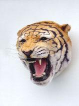 réplica de cabeza de tigre | figuras de tigres