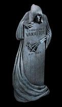Decoración de terror para lograr decorar halloween con la máxima calidad posible. Réplicas de lápidas.