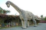 RÉPLICA DE GRAN DINOSAURIO | Réplicas de dinosaurios