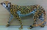 RÉPLICA DE GUEPARDO | réplicas de guepardos