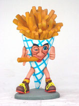 RÉPLICA DE PATATAS FRITAS PEQUEÑAS | Réplicas de patatas fritas