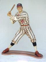 Figura de jugador baseball | Réplicas de jugadores