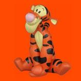Figura de Tigger sentado | Réplicas de Tigger
